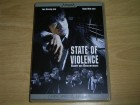 State of Violence - Special Edition, 2 DVDs, Uncut