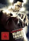 Blood and Bone - NEU - OVP - Folie