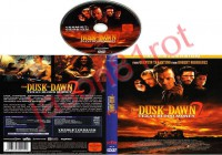 From Dusk Till Dawn 2 - Texas Blood Money / DVD uncut