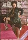 * MADAME X ** Nr.19 -  einmaliges top HC Magazin/Rarität!!