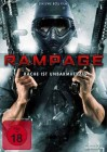Rampage  - Rache ist unbarmherzig - NEU - OVP - Folie