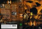 Die Mumie 1 / VHS / Uncut / Brandon Frasier, Arnold Vosloo