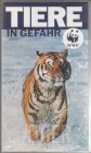 Tiere in Gefahr : Tiger ( Time Life Video ) BBC