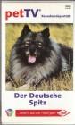 Der deutsche Spitz ( Pet TV ) Rassehundeporträt