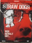 STRAW DOGS - WER GEWALT SÄHT - SPECIAL UNCUT EDITION