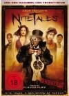Nite Tales - The Movie - unrated - Neu - OVP - Folie