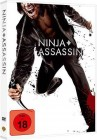 Ninja Assassin (deutsch/uncut) NEU+OVP