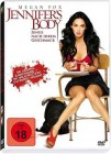 Jennifers Body [Megan Fox] (deutsch/uncut) NEU+OVP
