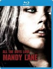 All The Boys Love Mandy Lane [Blu-ray] (deutsch/uncut) NEU