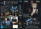Knight Moves / VHS / Uncut / Christopher Lambert