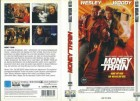 Money Train / VHS / Uncut / Wesley Snipes
