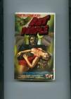 Bat People - Die Blutsauger, VHS Prägecover, dt., uncut