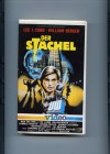 Der Stachel aka. Nick the Sting, dt., cut, VHS gebr.,