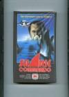 Shark Commando, dt., uncut, VHS
