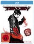 Tekken [Blu-ray] (deutsch/uncut) NEU+OVP