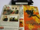 2209 ) Bruce Baron Das Todesduell der Ninja