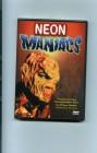Neon Maniacs,  USA - Fassung , uncut, NEU/OVP