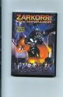 Zarkorr! The Invader, USA, uncut, NTSC, NEU/OVP