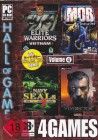 4 Games Navy Seals 2,Elite Warrior,Mob Enforcer,Vivisector