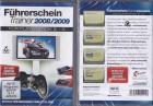 Führerscheintrainer 2008/2009 Playstation 2 und 3 Neu