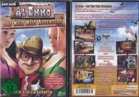 Al Emmo Das Wild West Adventure Neu