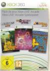 Arcade Spielpaket Xbox360 Neuware
