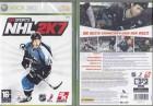 NHL 2k7 Xbox360 Neuware