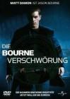 Die Bourne Verschwörung - NEU & OVP -