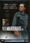 U.S. Marshals, USA - FASSUNG, uncut, SE + Bonus, NEU/OVP
