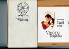 Vidocq - Ein eleganter Gauner, NEU/OVP + Buch
