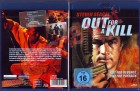 Out for a Kill / Blu Ray Disc / NEU OVP uncut S. Seagal