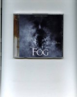 The Fog, USA, Original Soundtrack CD, NEU/OVP