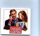 Corruzione Al Palazzo Di Giustizia, OST, NEU/OVP