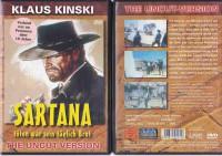 Sartana Töten war sein täglich Brot Klaus Kinski Unuct Neu