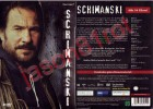 Schimanski Premium Box / 8 DVDs NEU OVP  / Götz George