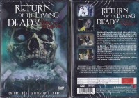 Return of the living Dead 5 Neu