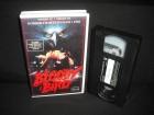 Bloody Bird VHS DK Aquarius Michele Soavi
