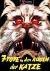 7 Tote in den Augen der Katze -kl- [ X-Rated] (uncut) NEU