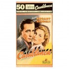 Casablanca ( 50 Jahre/Sammleredition/ 3 VHS)