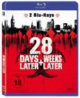 28 Days / 28 Weeks Later - Box [Blu-ray] (uncut) NEU+OVP