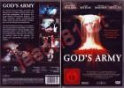 Gods Army 1 / DVD NEU OVP uncut Cristopher Walken