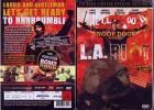 The L.A. Riot Spectacular / 2 DVD Steelbook / NEU OVP uncut