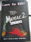 JPV - Maniac 2 - Love to Kill! - Joe Spinell