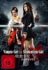 Vampire Girl vs. Frankenstein Girl - NEU - OVP - Folie