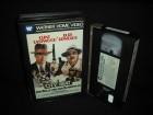 City Heat VHS Clint Eastwood Burt Reynolds Warner Home