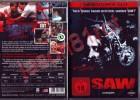 SAW - Directors Cut /  OVP uncut - Ab 50,00 E Versandfrei