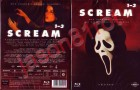 Scream 1-3 - Trilogy / Blu Ray Box NEU OVP uncut