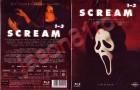 Scream 1-3 - Trilogy / Blu Ray Box NEU OVP uncut