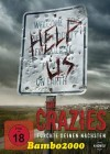 *THE CRAZIES - REMAKE *UNCUT* DEUTSCH *STEELBOOK* NEU/OVP