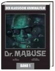 Dr. Marbuse - Der klassische Kriminalfilm - Band 1 - NEU+OVP